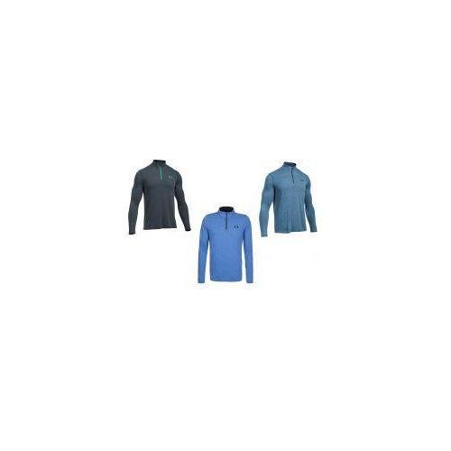 - bluza threadborne fitted 1/4 zip - 1290270 marki Under armour