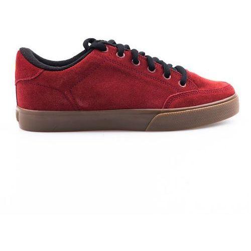 topánky CIRCA - Lopez 50 Brick/Black/Gum (BRBG) rozmiar: 40.5
