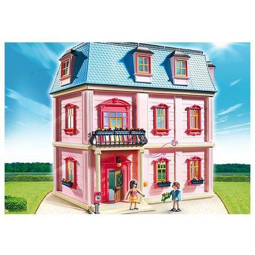 Playmobil DOLLHOUSE Romantyczny domek dla lalek 5303