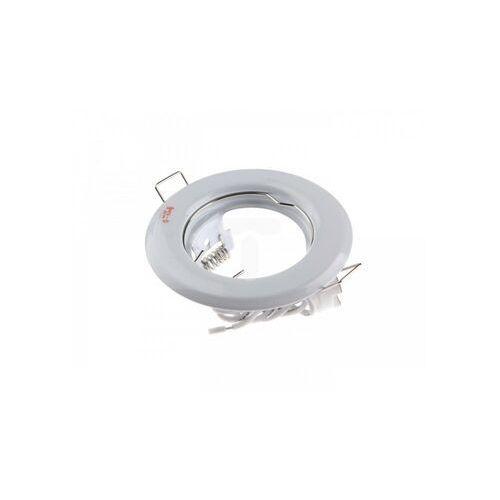 ARGUS CT-2114-W białe - oczko halogenowe stałe 50W Kanlux, 00303