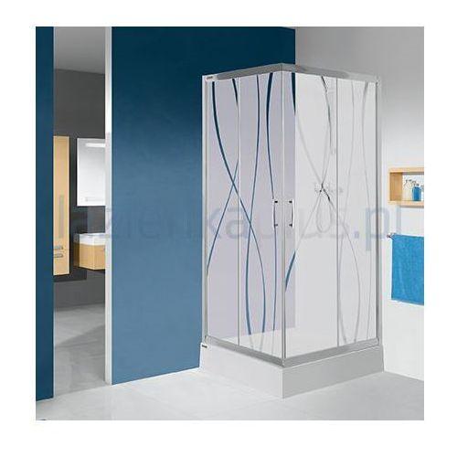 Sanplast Tx5 80 x 80 (600-271-0220-38-401)