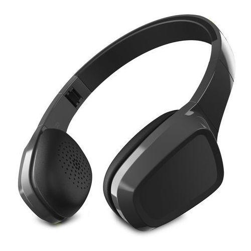 Headphones 1 Negros mic - BEZPŁATNY ODBIÓR: WROCŁAW!