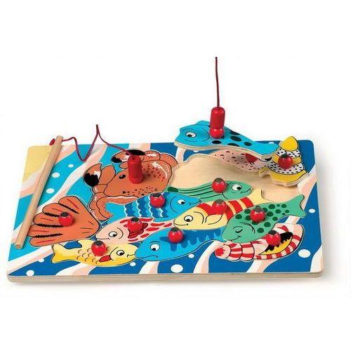 Wędkowanie - puzzle (4020972081858)