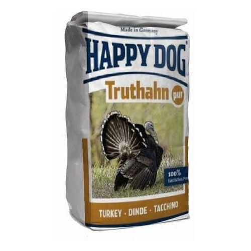 Happy dog puszka z indykiem (truthahn pur) 200g- rób zakupy i zbieraj punkty payback - darmowa wysyłka od 99 zł