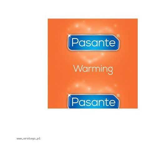 Pasante Warming Bulk Pack (144 szt.), kup u jednego z partnerów