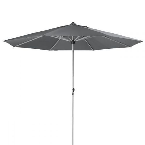 parasol przeciwsłoneczny active teleskop 340cm antracyt marki Doppler