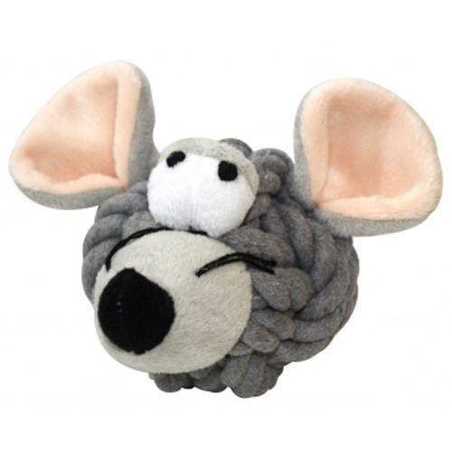 Happypet myszka ze sznura 9cm (0701029157873)