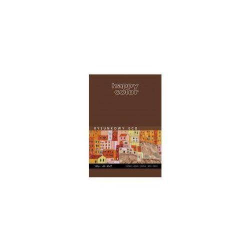 Staedtler Blok rysunkowy a3 happy color eco 150g 25 kartek