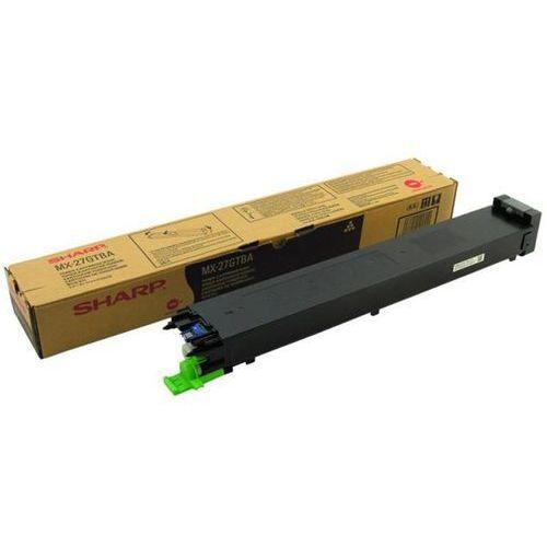 Sharp toner Black MX-27GTBA, MX27GTBA, MX-27GTBA