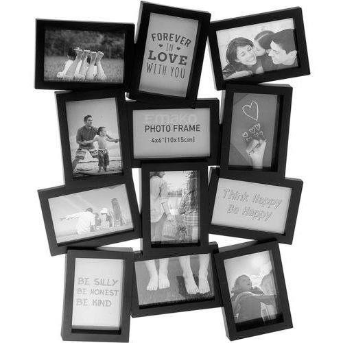 Emako Ramka do 12 zdjęć, galeria na zdjęcia