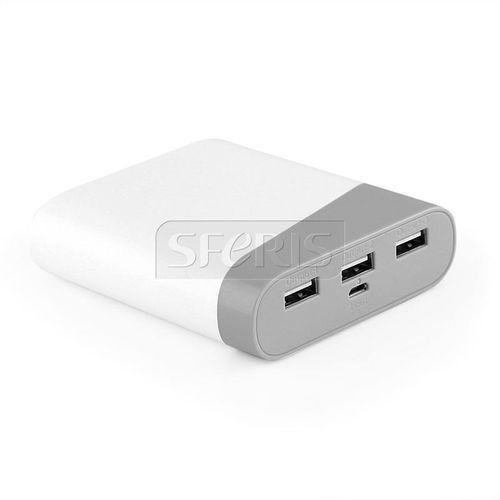 GLOBAL TECHNOLOGY POWER BANK GT-Y077 12000 mAh - 5901836981509