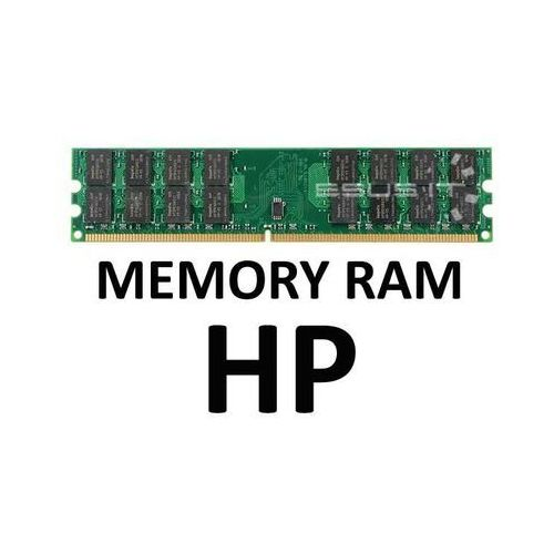 Pamięć ram 16gb hp proliant dl360 g6 ddr3 1066mhz ecc registered dimm | 500666-b21 marki Hp-odp