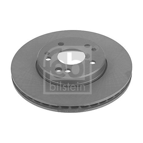 Febi bilstein - tarcza hamulcowa (zestaw) (4027816106838)