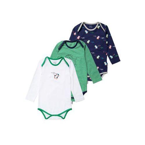 Gelati Kidswear 3 PACK Body marine/grün/multicolor (4042494306813)