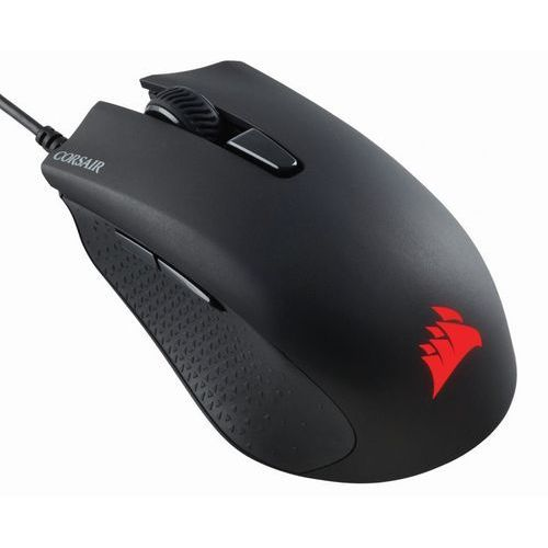 Corsair Mysz przewodowa harpoon rgb pro (0840006606321)