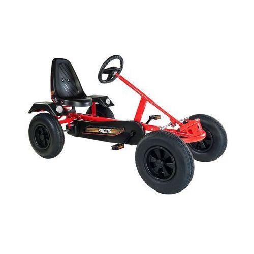 Gokart DINO CARS SPORT BF1 /czerwony/