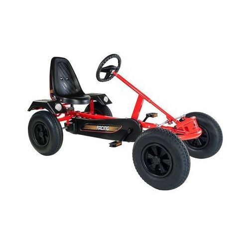 Gokart DINO CARS SPORT /czerwony/ z kategorii gokarty