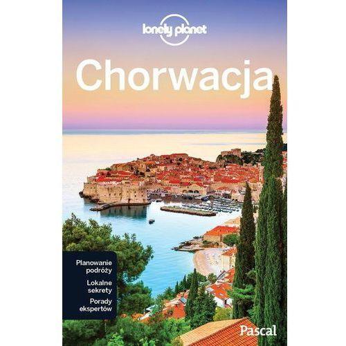 Chorwacja Lonely Planet (9788381030359)