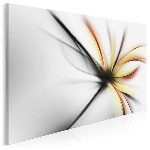 Wdzięczne ekwilibrium - nowoczesny obraz do sypialni - 120x80 cm marki Vaku-dsgn