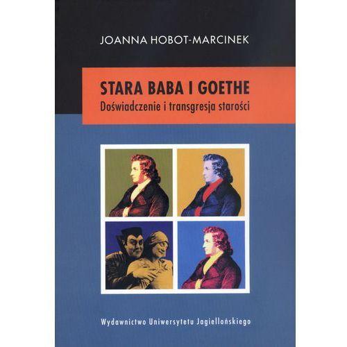 Stara baba i Goethe