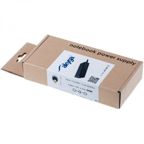 Zasilacz do laptopów acer akyga ak-nd-12 19v/4.74a 90w 5.5x1.7mm zasilacz do laptopów acer akyga ak-nd-12 19v/4.74a 90w 5.5x1.7mm marki Telforceone