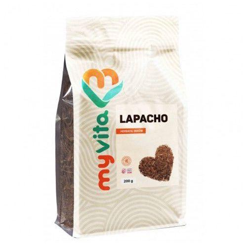 Lapacho pau d'arco herbata inków, marki Myvita