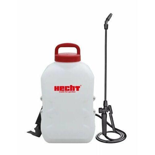 Hecht czechy Hecht 410 accu opryskiwacz akumulatorowy ciśnieniowy plecakowy ręczny 10l - oficjalny dystrybutor - autoryzowany dealer hecht (8595614925266)