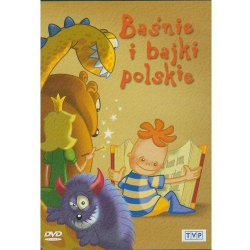 Baśnie i bajki polskie (5902600064244)