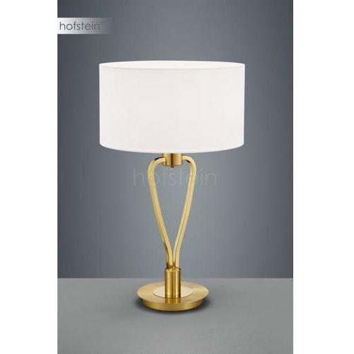 Trio PARIS II Lampa stołowa Mosiądz, 1-punktowy - Nowoczesny/Dworek - Obszar wewnętrzny - II - Czas dostawy: od 3-6 dni roboczych, 500200108