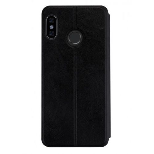 Etui Mofi Rui Skórzane do Xiaomi Redmi Note 5 Czarne, BFF5-30044_20180718135820