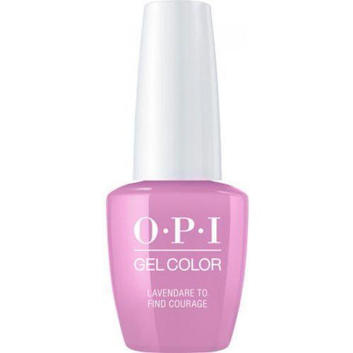 OPI GelColor LAVENDARE TO FIND COURAGE Żel kolorowy (HPK07)