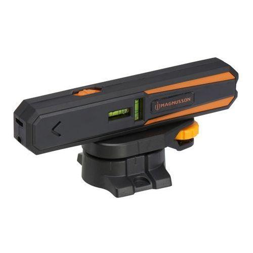 Poziomica laserowa marki Magnusson