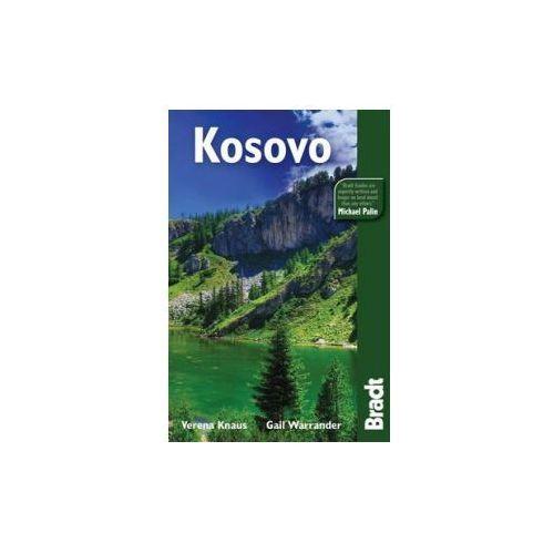 Kosowo Bradt Kosovo (336 str.)