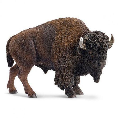 Schleich , figurka bizon amerykański