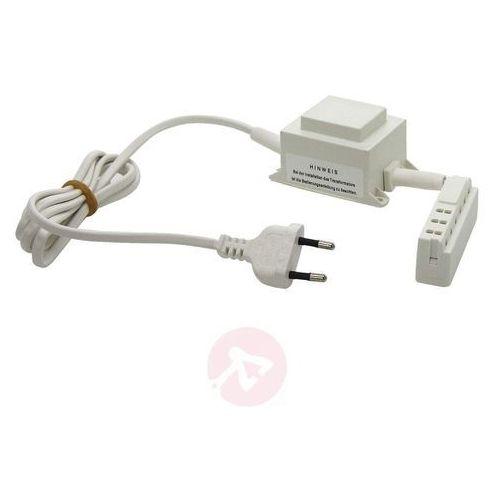 Transformator bezpieczeństwa 60-80w marki Heitronic