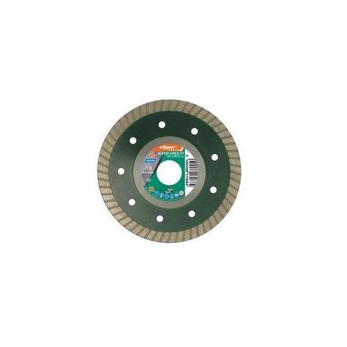Tarcza diamentowa 250 x 25.4 mm SUPER GRES NORTON CLIPPER (5450248345763)