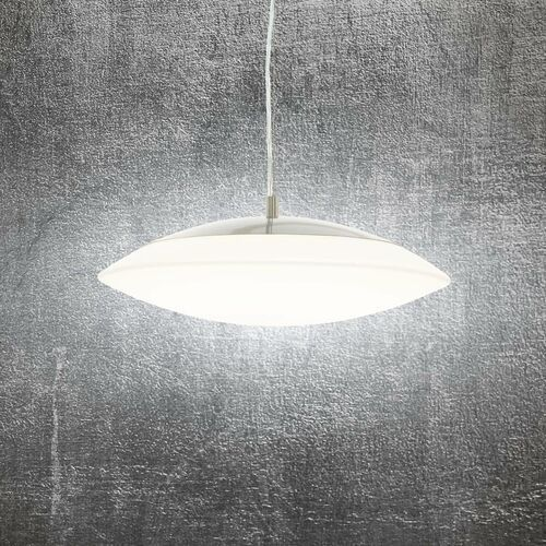 Eglo 97812 - led ściemnialy żyrandol na lince frattina-c 1xled/27w/230v