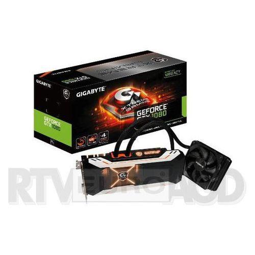 Gigabyte GeForce GTX 1080 8GB GDDR5X 256bit Xtreme Gaming Waterforce - produkt w magazynie - szybka wysyłka!, GV-N1080XTREME W-8GD