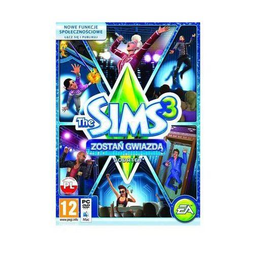 The Sims 3 Zostań Gwiazdą (PC)