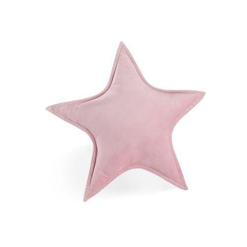 """Poduszka """"gwiazda"""" jasnoróżowy marki Bonprix"""