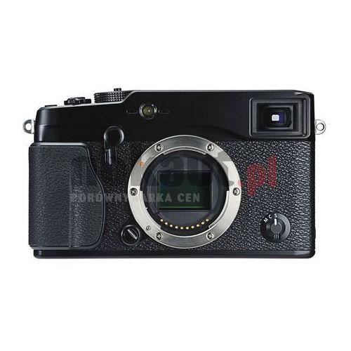 FujiFilm FinePix XPro1, rozdzielczość filmów [1920 x 1080 (Full HD)]