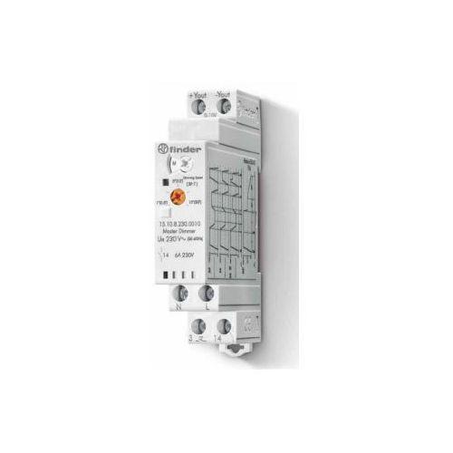 Elektroniczny przekaźnik ściemniacz 15.10.8.230.0010 marki Finder