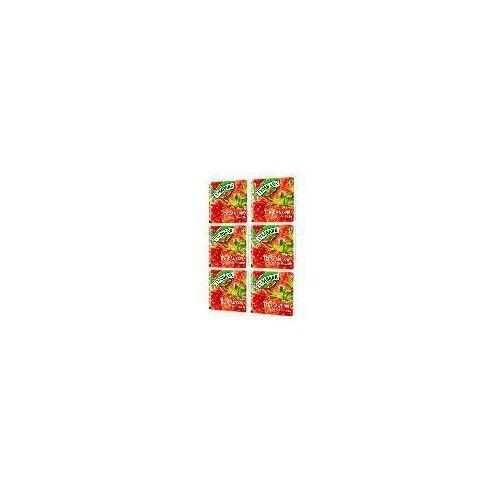 Dżem truskawkowy niskosłodzony A'6 150 g Tymbark, towar z kategorii: Dżemy i konfitury