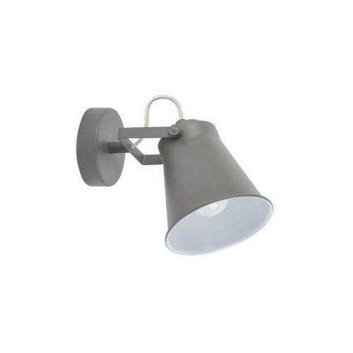 Lampa ścienna martina 1x60w popielaty marki Rabalux