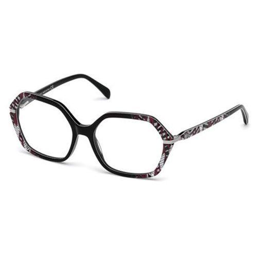 Okulary Korekcyjne Emilio Pucci EP5040 005, kup u jednego z partnerów