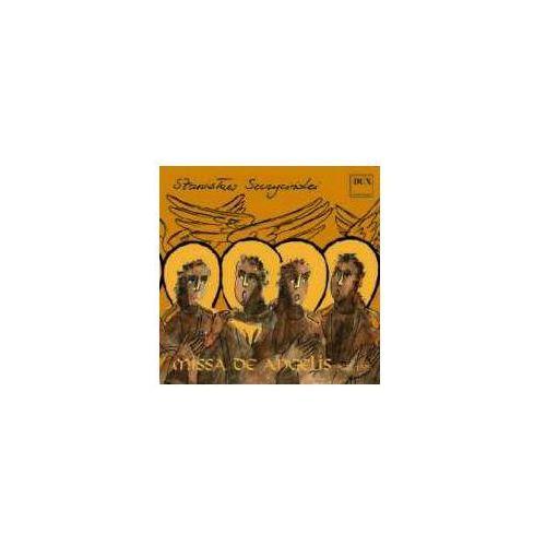 Missa De Angelis A. D. 1995