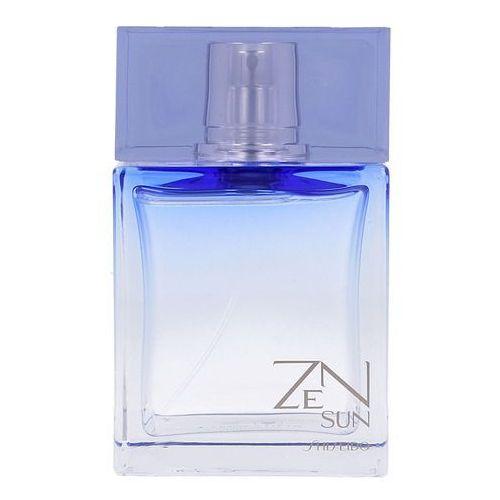 Shiseido Zen Sun Men 100ml EdT