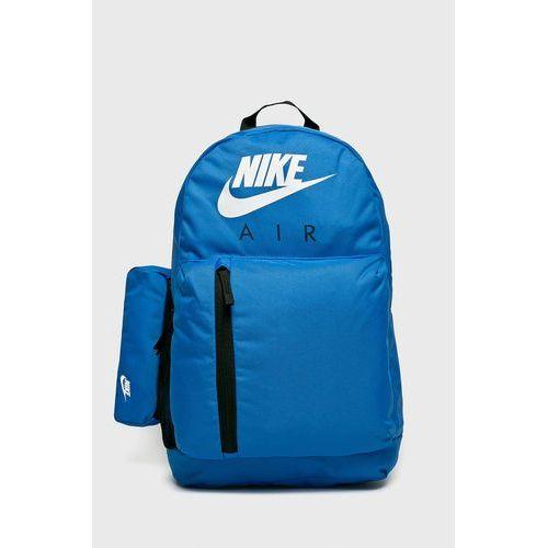 - plecak dziecięcy +piórnik marki Nike kids