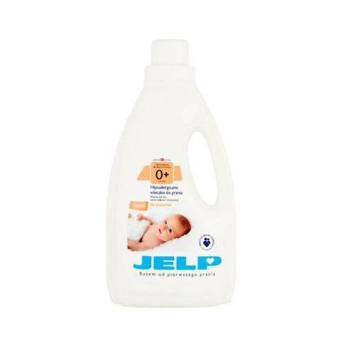Jelp 1,5l hipoalergiczne mleczko do prania kolorowych tkanin 0m+ (18 prań) marki Danlind
