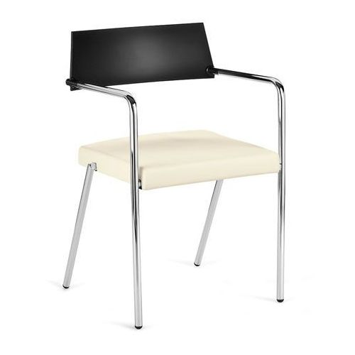 Krzesło konferencyjne wait-4-br marki Intar seating
